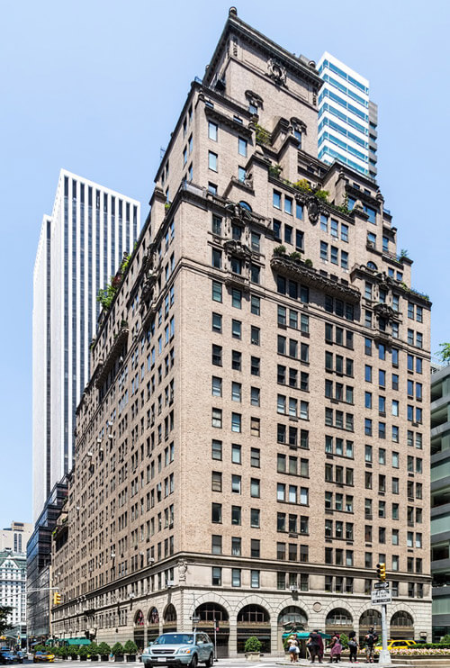 480 Park Avenue, New York, NY 10022